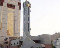 آشنایی با مسجد جن، مسجدی که جنیان در آن به اسلام ایمان آوردند!