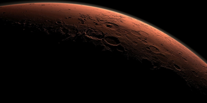 انصراف شرکت Mars One Ventures از مسابقهی سفر به مریخ
