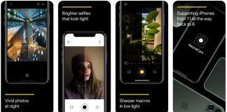 با اپلیکیشن NeuralCam از حالت تاریک در تمام گوشیها استفاده نمایید