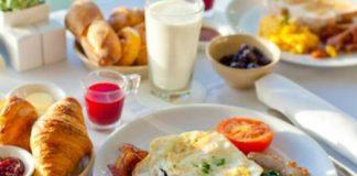 بدترین گزینه ها برای صبحانه