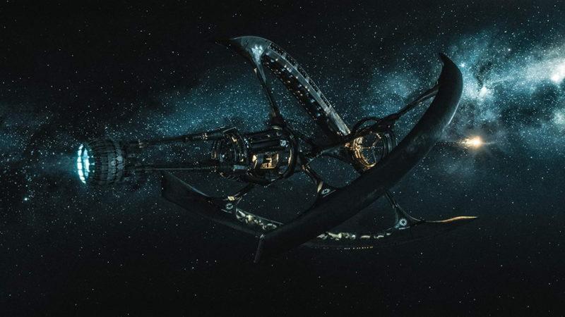 برای سفر به نزدیکترین منظومه ستاره ای به چه فضاپیمایی نیاز داریم؟
