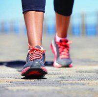 تعیین سلامت مغز و بدن براساس سرعت پیاده روی در ۴۵ سالگی