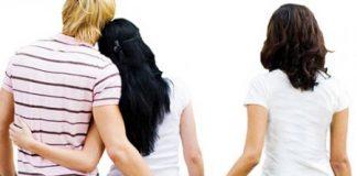 تفاوت های خیانت در میان زنان و مردان
