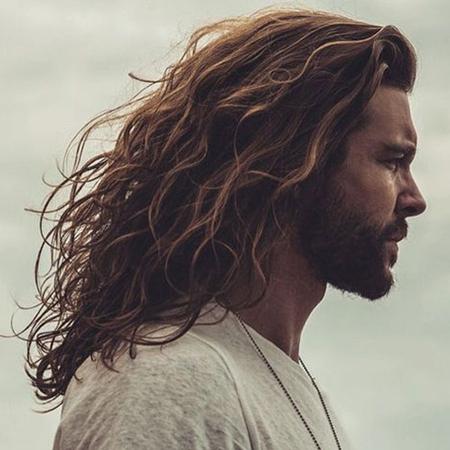 مدل موی مردانه , عکس مدل موی مردانه , انواع مدل موی مردانه