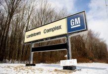 جنرال موتورز همچنان قصد فروش Lordstown را دارد