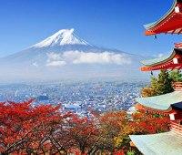 راهنمای کامل دریافت ویزای ژاپن
