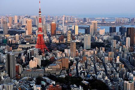 ویزای ژاپن برای سفر تجاری,سفر تجاری با ویزای ژاپن