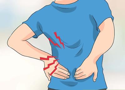 بیماری سیاتیک و درمان آن, بیماری سیاتیک کمر