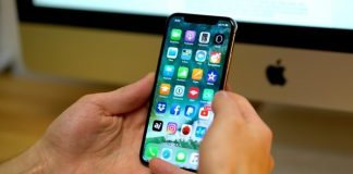سامسونگ نمایشگرهای OLED بیشتری را برای آیفونهای اپل ارسال میکند