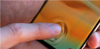 سامسونگ گفت که مشکل امنیتی حسگر اثر انگشت گوشیهای خود را برطرف میکند