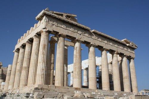 قدمت یونان باستان به ده هزار سال قبلتر افزایش یافت