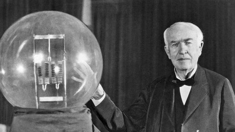ماجرای مرموز ادیسون و ماشین ارتباط با ارواح