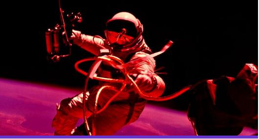 مغز فضانوردان در فضا با سرعت بیشتری پیر میشود