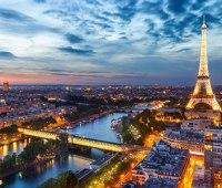 مکان های دیدنی شهر پاریس (+تصاویر)
