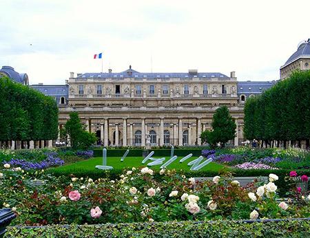 جاذبه های گردشگری فرانسه,جاهای دیدنی پاریس,دیدنی های شهر پاریس