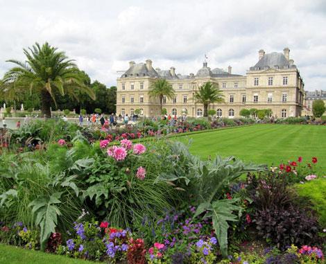 مکانهای تفریحی پاریس,دیدنی های شهر پاریس,جاذبه های گردشگری پاریس