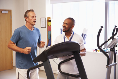 دستگاه تست ورزش, تست ورزش قلب چیست