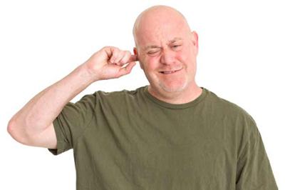 علل خارش گوش, درمان خانگی خارش گوش
