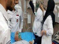 وضعیت مسمومیت های دارویی در ایران/داروهای آرام بخش در صدر