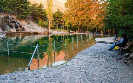 پارک جمشیدیه,آدرس پارک جمشیدیه,پارک جمشیدیه تهران