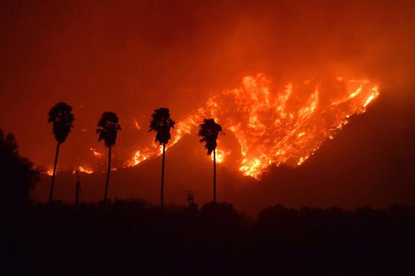 گرمایش زمین ادامه دارد؛ ۲۰۱۸ چهارمین سال داغ در طول تاریخ