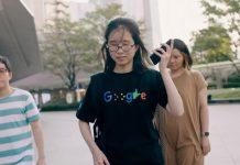 گوگل مپس راهنمایی صوتی را برای کمک به افراد نابینا به منظور مسیریابی ارائه میدهد