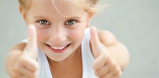 10 استراتژی برای ایجاد اعتماد به نفس واقعی در بچه ها