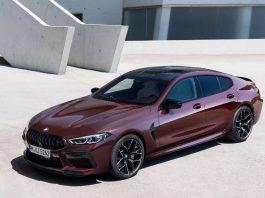 ۲۰۲۰ BMW M8 Gran Coupe توان ارائه ۶۰۰ اسببخار قدرت را خواهد داشت