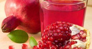 خواص آب انار: ۳۰ خاصیت آب انار برای سلامتی، پوست و مو +مضرات