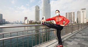 ورزش هنگام آلودگی هوا میزان رسوب ذرات معلق در ریه را چند برابر میکند