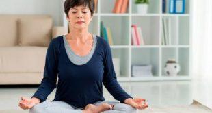 مدیتیشن را چگونه در خانه تمرین کنیم؟