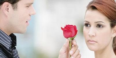۵ نشانه که می گوید پسری آمادگی ازدواج با شما را دارد!!